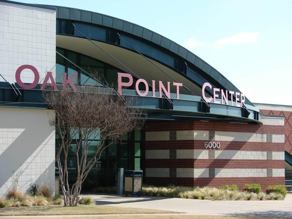 Oak Point Center