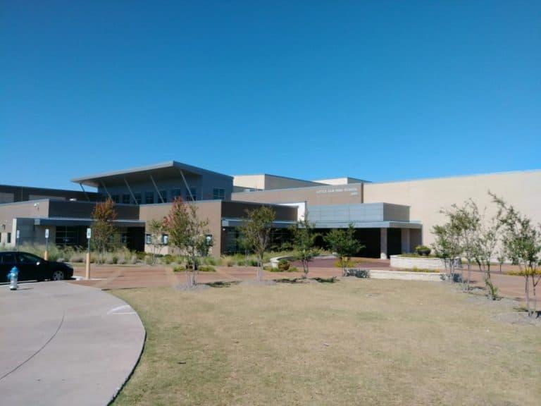 Little Elm, TX High School